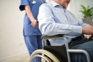 Where can I get the best staff for elderly care at home?