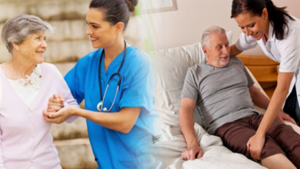 How to find reliable nursing staff for home care?
