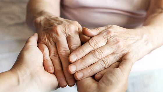 Why do we need additional caregiving for the elderly at home?