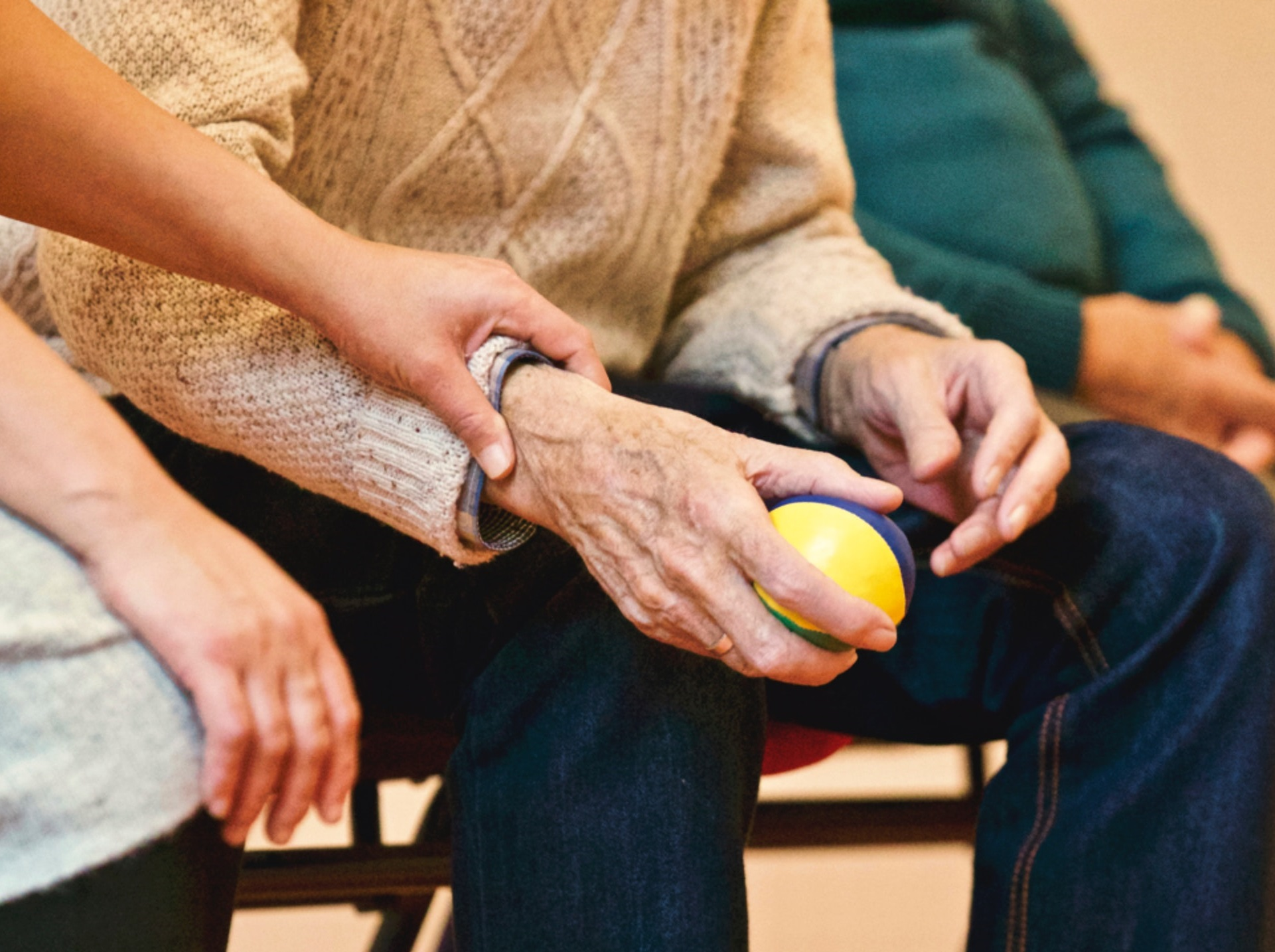 Read more about the article Where can I get trustworthy caregivers in Gurgaon?