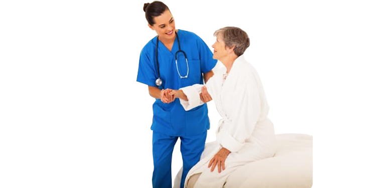 Read more about the article Who provides the best quality nursing staff for healthcare?