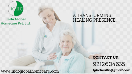 You are currently viewing What are the things to be considered when choosing health care at home agency?