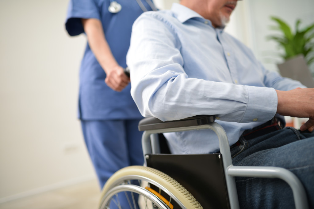You are currently viewing Where can I get the best staff for elderly care at home?