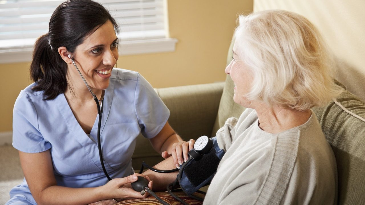 You are currently viewing What types of care are offered in home healthcare services?